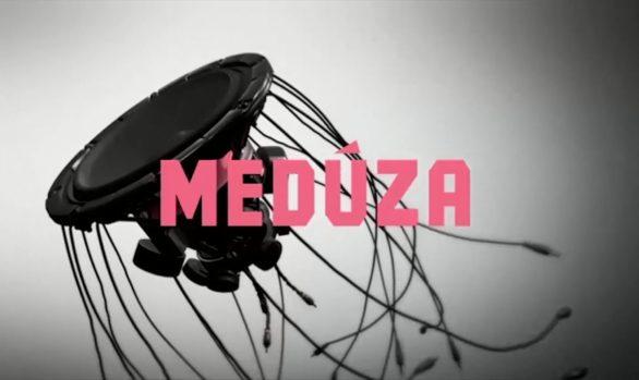 Medůza