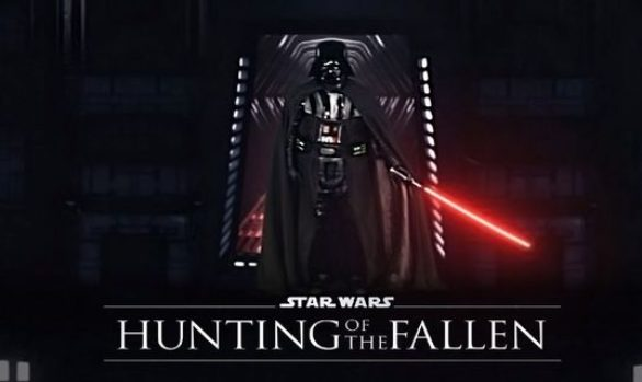 Star Wars - Hunting of the Fallen 360